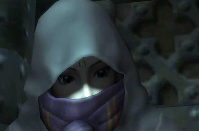 Zelda, la demoiselle en détresse qui n'est pas celle que vous croyez