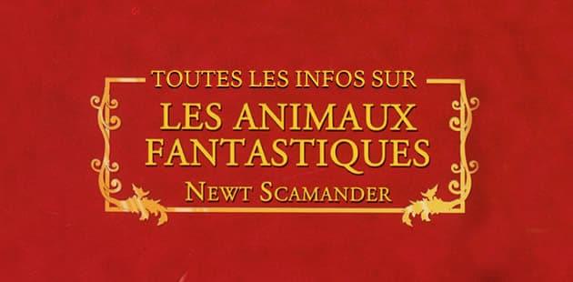 «Les Animaux Fantastiques» a une nouvelle bande-annonce totalement magique
