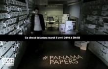Cash Investigation t'explique les #PanamaPapers le 5 avril à 20h50 sur France 2