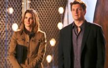 «Castle» fait ses adieux à deux personnages principaux