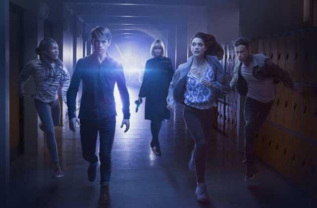 Class, le spin-off de Doctor Who, se dote enfin d'un trailer !
