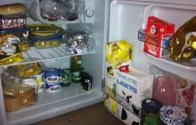 Dans le frigo de… Léa, étudiante aux Pays-Bas!