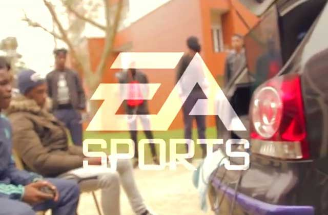 « EA Sports Starsteunegame », le rap qui réinterprète le jingle mythique