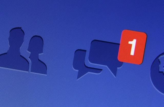 فيسبوك تكشف الرسائل الخاصة لمستخدمي الموقع