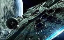 L'attraction Faucon Millénium de Star Wars Land se dévoile!