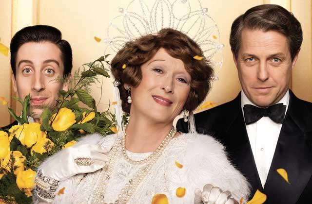 Meryl Streep donne de la voix dans la bande-annonce de « Florence Foster Jenkins»