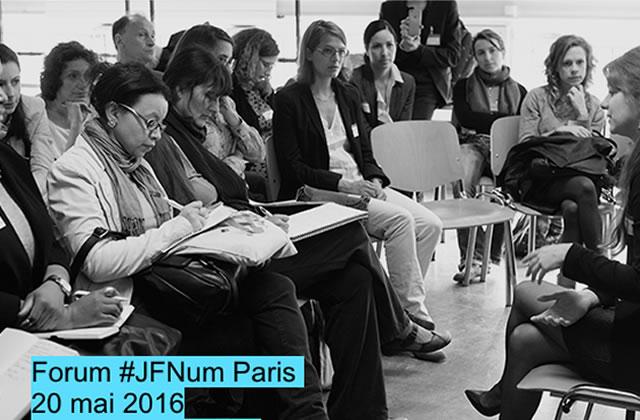 Le Forum Jeunes Femmes & Numérique se tiendra à Paris et Rennes en mai!