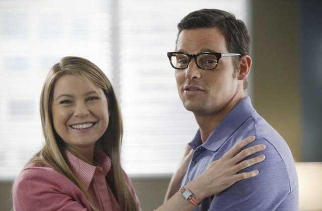 Pourquoi Meredith & Alex (de «Grey's Anatomy») devraient finir ensemble