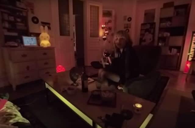 Jil is Lucky présente son 1er album en français dans un clip à 360°!
