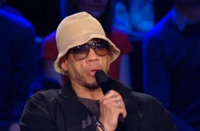 L'Américain Joe Starr répond avec sarcasme aux Français le confondant avec le rappeur