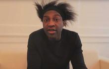 Kamini prépare un troisième album… financé par le crowdfunding