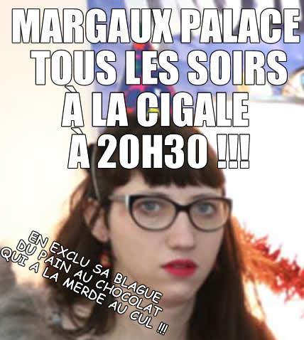 margaux mdr