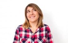 Marion Mezadorian, nouvelle humoriste qui monte, qui monte!