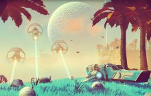 «No Man's Sky», jeu vidéo à fort potentiel addictif, s'offre une nouvelle vidéo de gameplay
