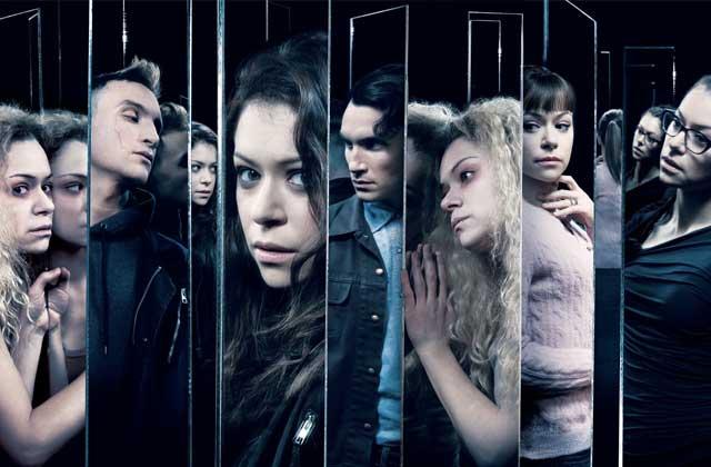 «Orphan Black» racontée par les acteurs, et les débuts de la saison 4!