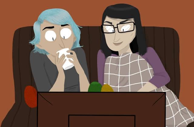 Mymy et Aki vous parlent de la saison 6 de «Game of Thrones»!