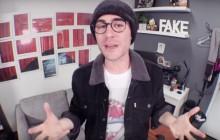 Studio404 parle des youtubeurs… avec Cyprien!