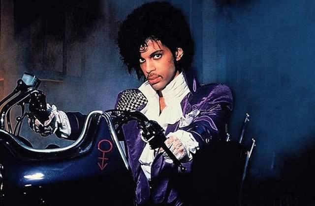 Prince est mort
