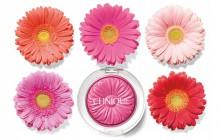 Sélection shopping beauté fleurie pour le printemps