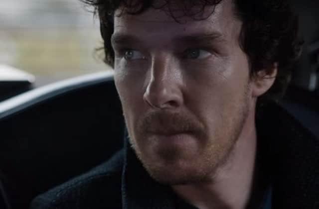 Un trailer énigmatique pour la saison 4 — Sherlock