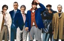«Snatch », de Guy Ritchie, devient une série télé!