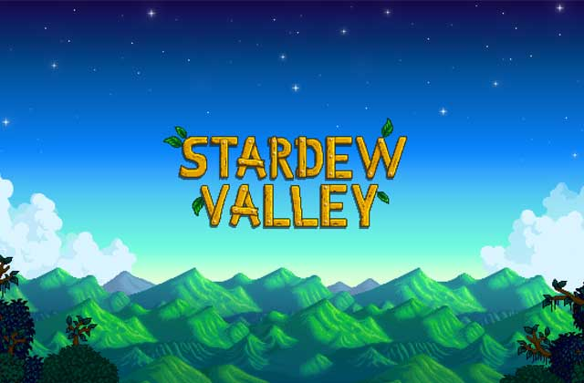 «Stardew Valley», l'adorable jeu qui va ruiner votre productivité
