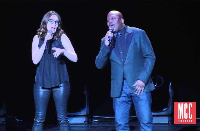 Tina Fey et Tituss Burgess partent en freestyle sur «You're Nothing Without Me»