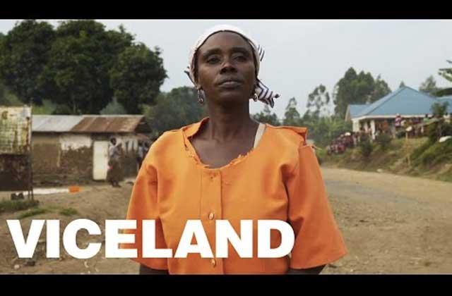 «WOMAN», la série documentaire qui annonce la révolution féminine