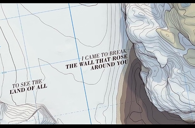 Woodkid présente «Land of All», un nouveau titre envoûtant
