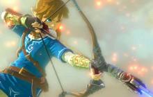 Zelda Wii U arrive (et j'hyperventile)