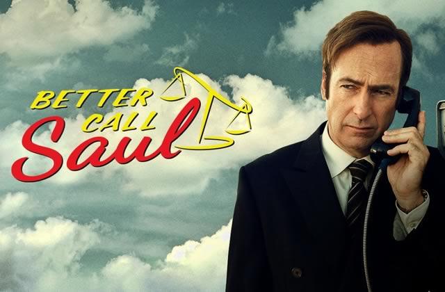 Cinq raisons de regarder «Better Call Saul»