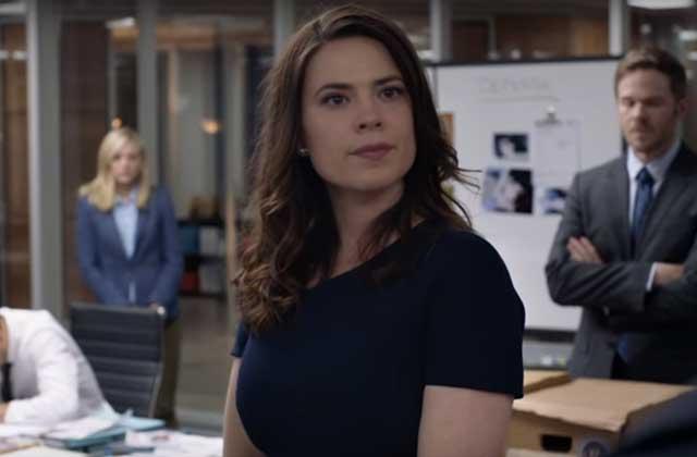 Les nouvelles séries ABC de la rentrée 2016