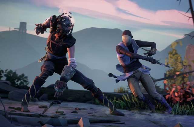 «Absolver», jeu vidéo prometteur plein de combats au corps à corps