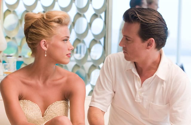 Johnny Depp est-il capable de violenter Amber Heard, sa femme?