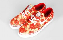 Nike lance des baskets à motifs pizza !