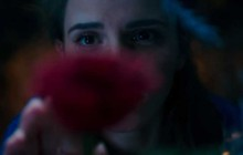 «La Belle et la Bête» avec Emma Watson se dévoile dans un premier teaser