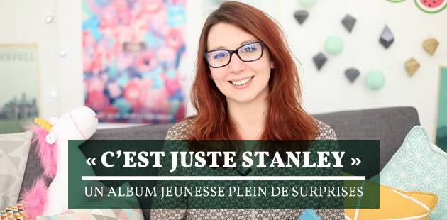 big-cest-juste-stanley-jon-agee-album