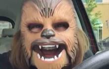 La « Chewbacca Mom » continue d'être adorable (et hilarante)