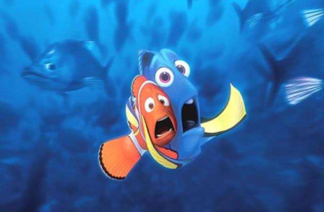 CinémadZ Nantes—«Le monde de Nemo » le 6 juin à 20h!