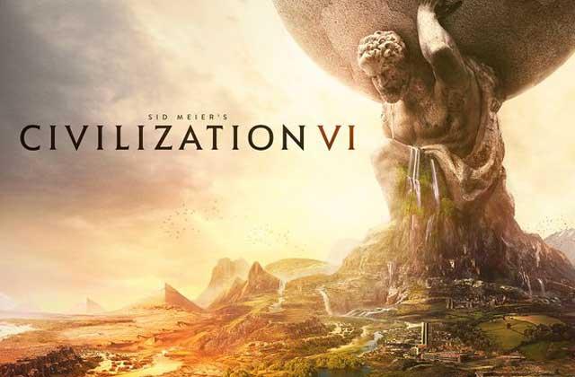 Civilization VI s'offre un dernier trailer émouvant avant sa sortie
