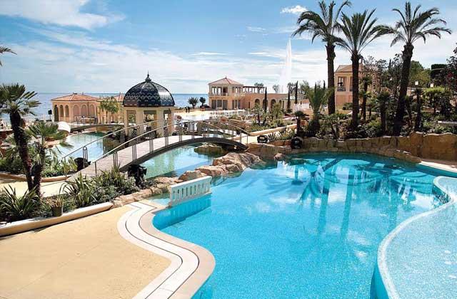Concours — Vivez deux jours en VIP au festival de télévision de Monte-Carlo!
