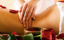 Massage : seulement à deux ?