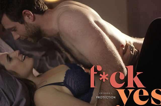«F*ck Yes», une chaîne YouTube qui montre que le consentement peut être sexy