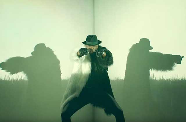 «Dance Off», un concentré d'énergie positive signé Macklemore, Ryan Lewis et… Idris Elba
