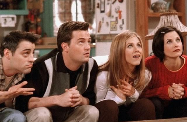 Pourquoi les séries sont-elles diffusées dans le désordre à la télé?