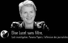 Elise Lucet en interview sans filtre sur le journalisme d'investigation: «J'espère susciter des vocations»