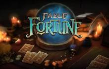 «Fable Fortune», le jeu de cartes en ligne inspiré de la saga « Fables», se dévoile