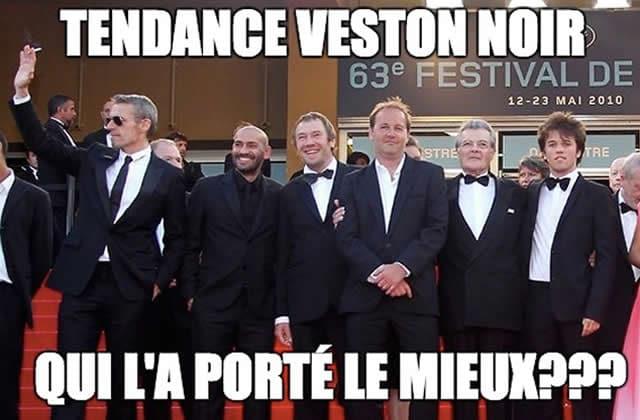 Le traitement des femmes par la presse pendant le Festival de Cannes dénoncé en images