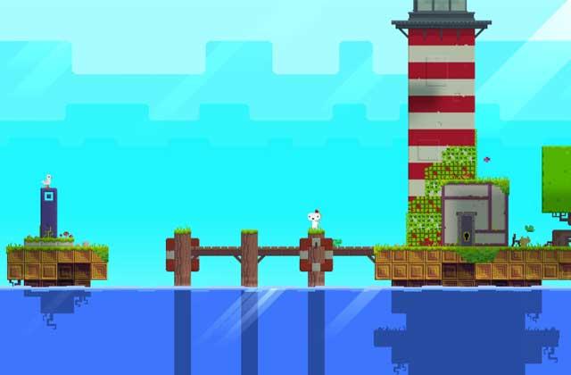 «Fez», monstre sacré du jeu vidéo indépendant