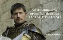 Game of Thrones S06E06 — Le récap (rigolo)!